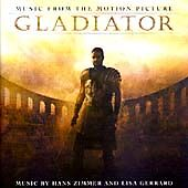 Hans Zimmer - Gladiator [Music from the Motion Picture] (Original Soundtrack/Fil