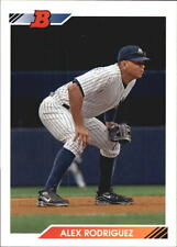 2010 Bowman Baseball Insert/Parallel Singles (Pick Your Cards)