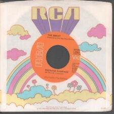 """SWEET Teenage Rampage 7"""" VINYL US Rca 1974 B/W Own Up Take A Look At Yourself"""