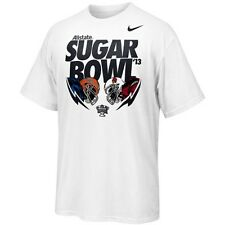 Louisville Cardinals vs Florida Gators Sugar Bowl 2013 Nike t-shirt new BCS NCAA