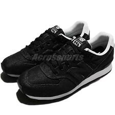 New Balance WR996DB D Wide Black Women Running Shoes Sneakers WR996DBD