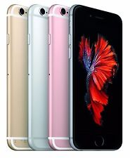 "Apple iPhone 6S Plus "" Factory UNLOCKED ""128GB Rose Gold 4G LTE Smartphone A+ En"