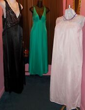 Womens Negligee' Night Gown & Robe OR Pajamas Short & Long Lingerie  All Sizes
