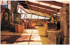 Postcard Taliesin West Frank Lloyd Wright School of Architects~101904