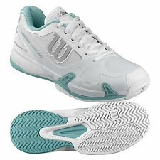 Wilson Rush Pro 2.0 Ladies All Court Tennis Shoes