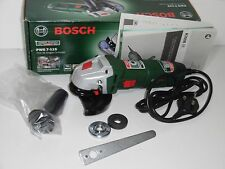 Bosch PWS 7-115 230V Corded Angle Grinder 115mm 701W NEW