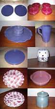 Bybee Pottery Kentucky Bakeware and Tableware Choose from available selection