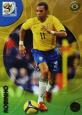 Panini Premium 2010 South Africa - America Cards - North & South America
