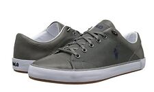 Polo Ralph Lauren Mens Jerom Lace Up Low Casual Fashion Sneakers Shoes Kicks