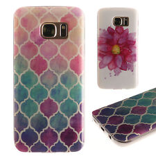 Ultra Slim Thin Soft TPU Phone Case for Samsung Gel Silicone Rubber Skin Cover