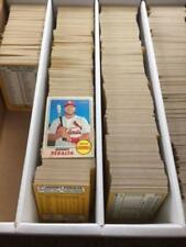 2017 Topps Heritage Singles Complete Your Set (#1-250) U Make Lot PICK List YFTS