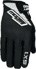 Moose Racing SX1 2017 Mens MX/Offroad Gloves Stealth Black/White