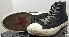 Converse X John Varvatos CTAS II HI Turtle/Black/Turtledove Shoes 153891C