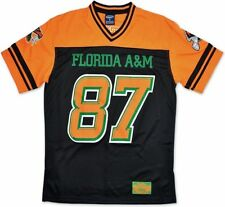 Florida A&M Rattlers S9 Mens Football Jersey