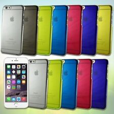 Premium Backcover Glossy ultra thin for Apple iPhone Cover Accessory Cover Case