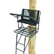 Rivers Edge SYCT 2-Man Ladder Stand