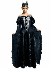 Deluxe Ravenna Skull Dress Costume for Adults