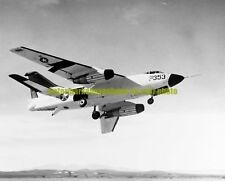 USAF USN Douglas A3D-2 Skywarrior Aircraft  Black n White Photo  Military