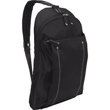 """Women In Business Miami City Slim Backpack - 14"""" 3 Colors Sling NEW"""