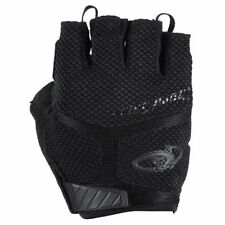 Lizard Skins Aramus GC Short fingered gloves Black/Neon Yellow XL