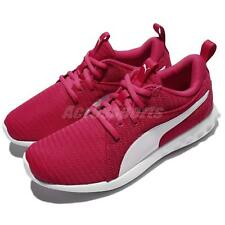 Puma Carson 2 Wns II Love Potion Pink Women Running Shoes Trainers 19003-803