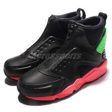 Wmns Nike Air Huarache Run Mid Hot Punch Women Shoes Sneakerboots 807313-003