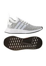 Adidas Trainers NMD_R2 Pk by9410 Light Grey