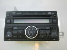 10 11 12 Nissan Sentra OEM OEM CD Player Radio CY13F PN-3236M LKQ