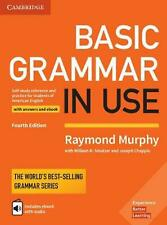 Basic Grammar in Use Student's Book With Answers and Interactive Ebook: Self-stu