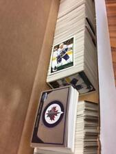 2017-18 NHL Panini Stickers Collection (#251+) Pick Singles From List Make a Lot