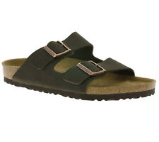 Birkenstock Arizona BS Shoes Men's Sandals EVA Sandal Brown 0652391