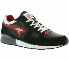 Kangaroos 47041 coil-r1-lea-combo Men's Shoes Genuine Leather 47041 0 506