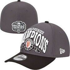 San Francisco Giants 2012 World Series Champions hat New Era flex fit new MLB