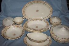 Mount Clemens Pottery MILDRED 1920's, Service Pieces,C&S.RV,OV,Choose OneOrMore