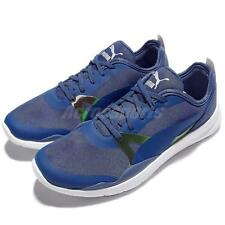 Puma Duplex Irrid Core Wns Blue White Womens Running Shoes 362738-03