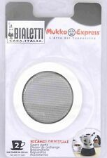Bialetti - Spare Seal - Suitable for Mukka Express Cappuccino Coffee Makers