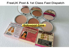The Balm ( Betty, Mary & Cindy-Lou Manizer) - 3 Favourite Shade Of Blusher