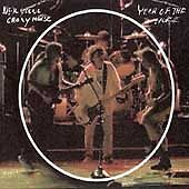 Year of the Horse by Neil Young  LN CD, Jun-1997, 2 Discs, Reprise