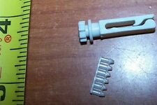 Carrier Vane Stem GRAY and Comb Gear Rack For Vertical Blind Parts #7