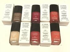 CHANEL LE VERNIS LONGWEAR NAIL COLOUR NAIL POLISH  NEW Authentic