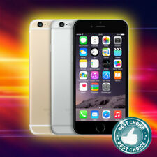 Apple iPhone 6/5S/4S  (Factory Unlocked) T-Mobile AT&T Verizon Gold Gray Silver