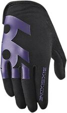 661 Six Six One Comp 2016 MX Offroad Gloves Black/Purple