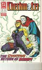 DC: Checkmate (1989-1990) Your Choice #'s 21-32