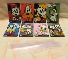 Walt Disney Travel Company American Tourister Luggage Tags & Straps NEW