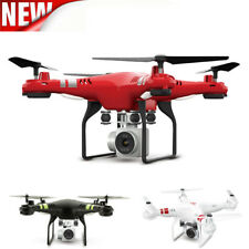 2.4G HD 6 Axis RC Quadcopter Drone WiFi FPV Camera Helicopter Altitude Hold Sale