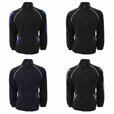 Formula Racing Mens P1 Casual Sports Micro Fleece Jacket /Coat Sportswear
