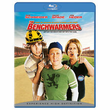 The Benchwarmers (Blu-ray Disc, 2006)
