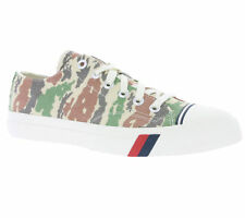Pro-Keds Shoes Men's Sneakers Trainers Royal Lo Camo Multicoloured Fashion Style