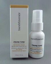 Bare Minerals Prime Time BB Primer Cream Full Size 30ml New in Box Escentuals