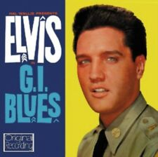 Elvis Presley - G.i. Blues NEW CD